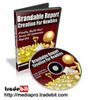 Thumbnail Brandable Report Creation for Newbies (MRR)