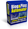 Thumbnail Blog and Ping Automator (PLR)