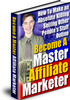 Thumbnail Master Affiliate Marketer (PLR)