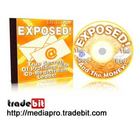 Product picture Liz Tomey Exposed (MRR)