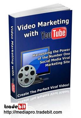 Product picture Video Marketing with YouTube (PLR)