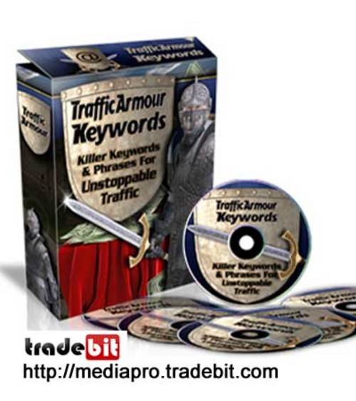 Product picture Traffic Armour Keywords (PU)