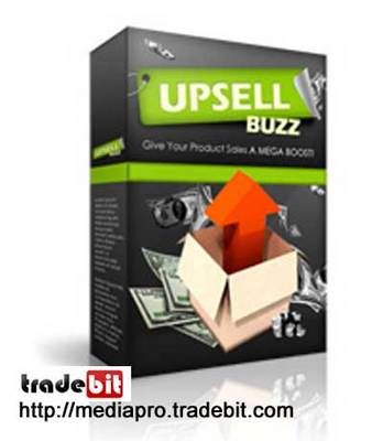 Product picture Upsell Buzz (MRR)
